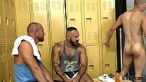 Gym buddies