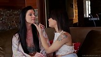 I'm going to make you feel amazing! - India Summer and Holly Hendrix