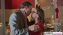 Babes - Office Obsession - Abigail Mac and Ryan McLane - Her Own Personal Christmas Miracle preview image