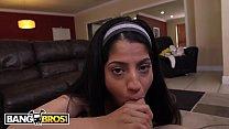 13661 BANGBROS - Big Ass and Big Tits Latina Maid Nadia Ali Fucked By J-Mac preview