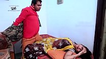 Unsatisfied desi indian bhabhi wife  latest hot story Image