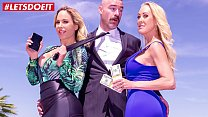 LETSDOEIT - Real Estate Agents Brandy Love & Olivia Austin Scam Client