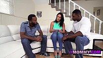 Epic brunette milf wants black schlahugeasstakesontwococksblacksonmomshd72pporn2 video