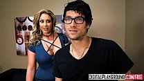 DigitalPlayground - Cock Therapy Eva Notty and Xander Corvus preview image