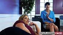 DigitalPlayground - Cock Therapy Eva Notty and Xander Corvus thumbnail