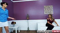 DigitalPlayground - Cock Therapy Eva Notty and Xander Corvus - 9Club.Top