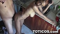 Toticos.com - the best ebony black teen amateur pov porn!