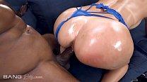 Pretty And Raw - Latina Havana Bleu Fucks BBC صورة