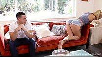Natalia Starr, Peter Green - Tindr For Stepsibs http://zo.ee/6CkMN pornhub video