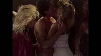 Candy Evans,Peter North,Krista Lane,Ron Jeremy Vintage ORGY thumbnail