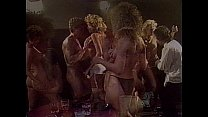 Candy Evans,Peter North,Krista Lane,Ron Jeremy Vintage ORGY pornhub video