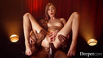 Download video bokep Deeper. Restless Haley plays a twisted game wit... 3gp terbaru