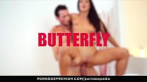 VIP SEX VAULT - Guide to Kama Sutra sex positions with Spanish babe Alexa Tomas preview image