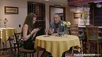 FuckingAwesome - The Waiter - Elena Koshka preview image