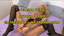 Entrevista Caliente Yelena Vera