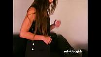 netvideogirls - Violet Calender Audition Vorschaubild