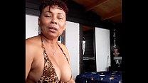Bibiana madura dominicana