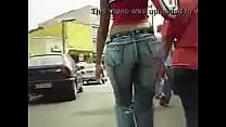 Culona en la Merced pornhub video