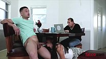 Can Brother Fuck Me Better Than My Bf?- Rachael Rivers