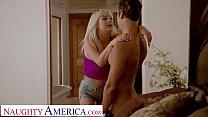 Naughty America - Kelly (Nova Cane) fucks her friend's Dad Preview