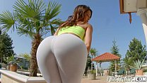 Ass Traffic Double penetration for hot spanish ...