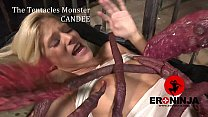 The Tentacles Monster  Candee Licious Preview