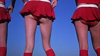 Erotic cheerleader breast suduction stories
