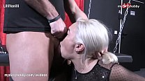 My Dirty Hobby - Hot blonde with jucy tits fucked hard Vorschaubild