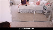 Hot Step Daughter Fucked By Boner Pill Step Dad
