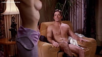 Athena Massey nude and sex scene in Undercover (1995)