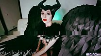 Malefica PurpleBitch - 69VClub.Com