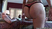 big ass mom hd