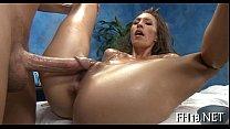 Female massage porn