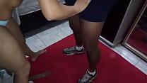 Thamyres Esposa Cavalona Carapicuíba - SP Recebeu Uma Chupada na Buceta do Amante e Corno Assistiu de Camarote Além de Filmar - Porno Carioca - Vídeos Pornô Grátis, Amador, Vídeos de Sexo pornhub video