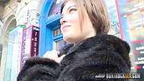 Download video bokep Hot Veronica Morre fucks in a public place 3gp terbaru