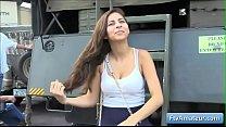 FTV Girls presents Nina-That Gorgeous Teen-01 01 thumbnail