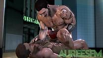 Kano x Johnny Cage - Mortal Kombat SFM