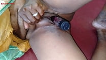 solo wife  masturbation dildo toys milf cougar pussy