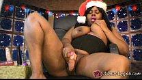 Nilou achtland - Christmas Masturbation thumbnail