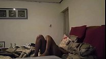 African Girl Gets Rough Pounding