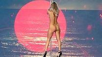 Valentina - Nightie and Stilettos - DanceFull - erotic
