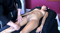 19743 Young Hottie Gets Erotic Massage and Happy Ending preview
