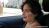 Shy Arab Girl Fucks Her Friend's Roommate