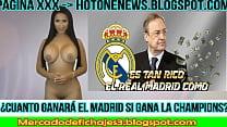 NOTICIAS AL DESNUDO | CUANTO GANARA EL REAL MADRID