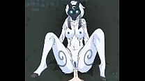 Kindred fucking - League of legends hentai