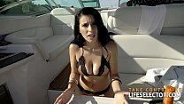 Sex on a yacht with the boss' wife