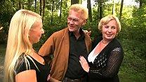 Gina Casting - Hellen and Egon