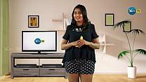 Swathi naidu introducing xtra tv thumbnail