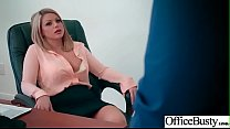 Busty Slut Office Girl (Brooklyn Chase) Love Hardcore Sex video-08's Thumb
