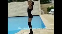 Strip Naruto Busty Gretchen Wilson Mature! xvid Image